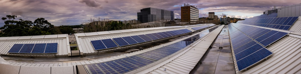 The UKs largest shopping centre Photovoltaic (PV) system