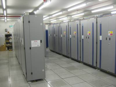 Energy efficiency in datacentres