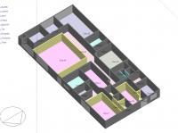 Energy Performance Certificates, Action Plan, DEC, Commercial property, Glasgow, Scotland Claremont Centre