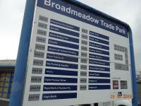 Broadmeadow Trade Park, EPC Broadmeadow