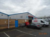 EPC, non-domestic energy performance certificate, retail EPC, office EPC, industrial EPC, EPC Glasgow, Scotland Broadmeadow