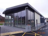 Energy Performance Certificates, Action Plan, DEC, Commercial property, Glasgow, Scotland Lesley Portfolio
