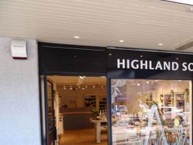 Unit-4 Aviemore-Shopping-Centre Highland Soap