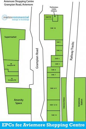 Aviemore-Shopping-Centre-EPC-Location-Plan