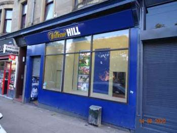 Energy Performance Certificates, Action Plan, DEC, Commercial property, Glasgow, Scotland Bookmaker082020