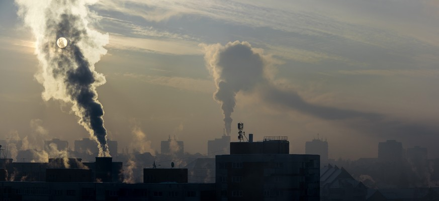 Latest UK Greenhouse Gas Emissions