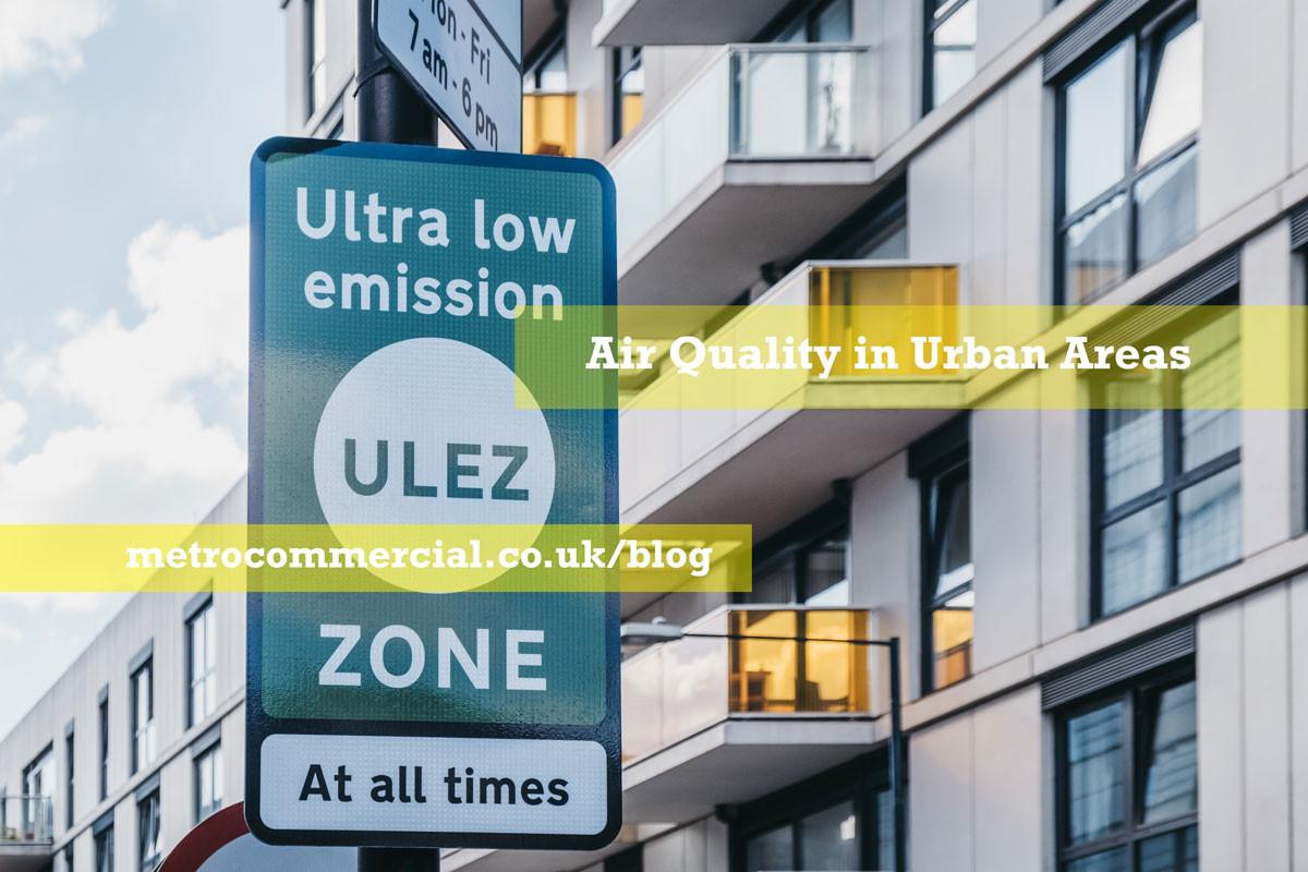 Air-Quality-Urban-Areas